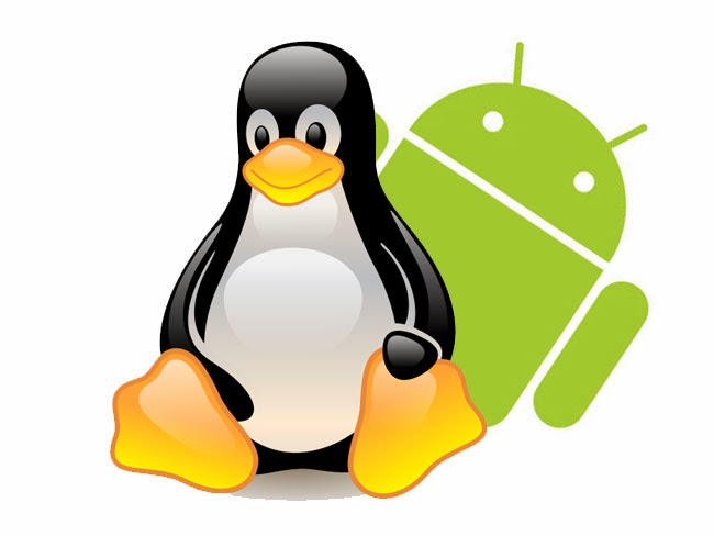 Android-Linux-Kernel